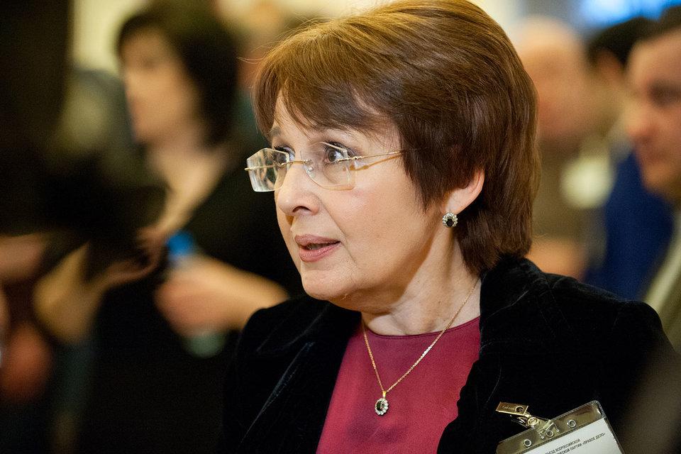 Оксана Дмитриева не согласна с тем, как подсчитали голоса