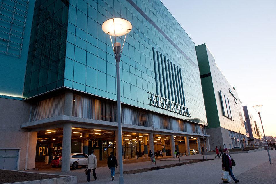 Основное преимущество торгового центра для ресторанов – стабильность трафика
