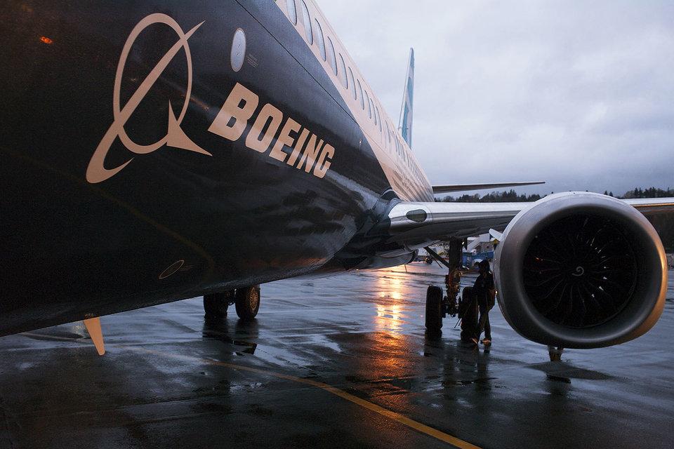 Одно из главных достоинств Boeing737 Max – высокая экономическая эффективность