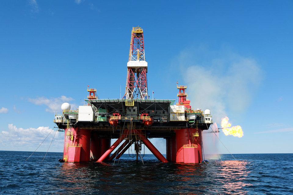 Газ нового месторождения концерна может стать ресурсной базой для заводов по производству СПГ