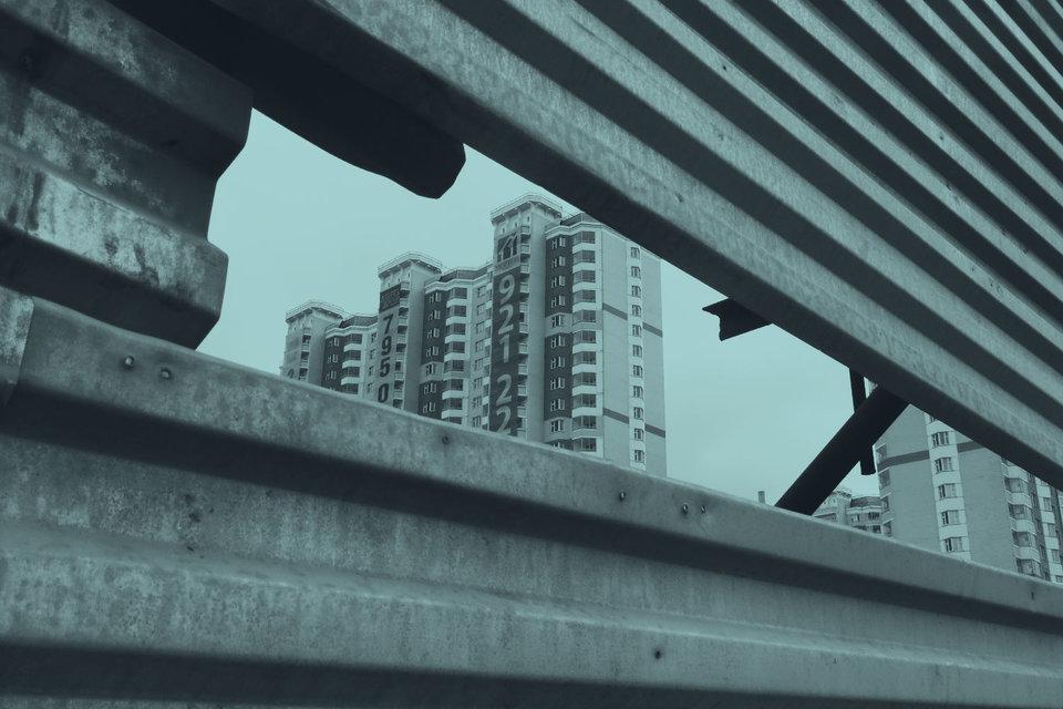 Строительный рынок Московского региона, а особенно сегмент массового жилья, в последние годы стремительно меняется