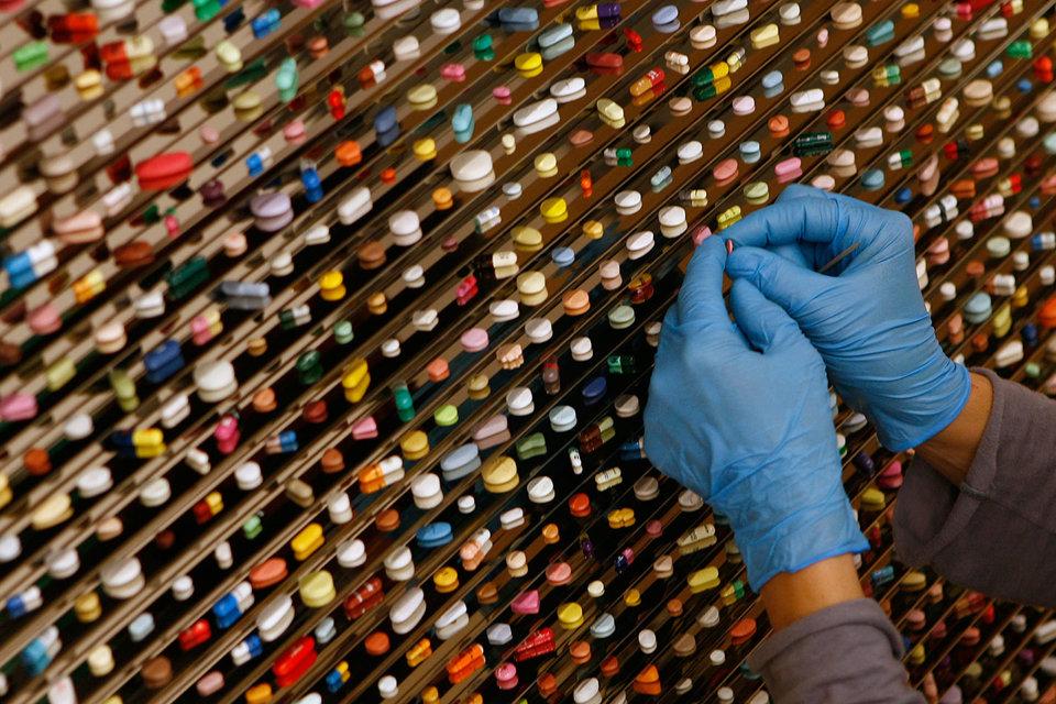 ФАС выявила реализацию фармацевтических средств Министерству здравоохранения по повышенным ценам