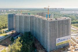 ГК «Эталон» занимается строительством жилья в Петербурге, Москве и в Московской области
