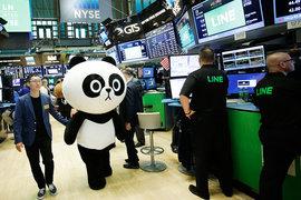 С начала года до середины сентября в США прошло 68 IPO на $13,7 млрд