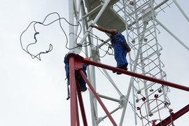 Башни Vimpelcom станут русскими