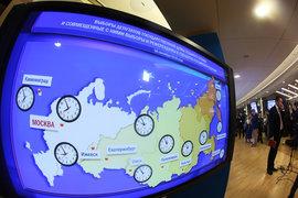 За несколько часов до итогового заседания ЦИК ответил отказом на жалобы «Яблока» и «Коммунистов России»