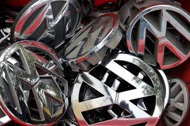 Volkswagen получил награду за «дизельгейт»