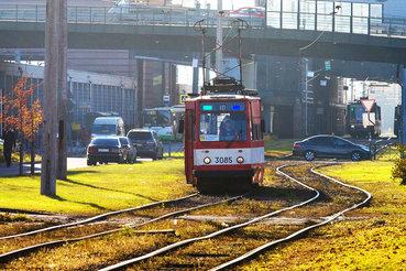 Трамвай обгоняет инфляцию