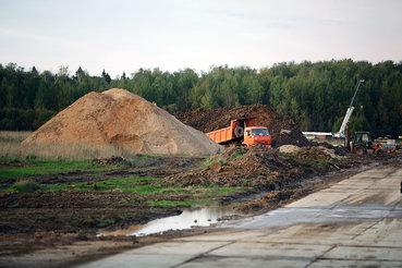 У девелопера Urban Group большие планы в Одинцовском районе