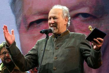 Вернер Херцог стал главным героем первых дней фестиваля «Послание к человеку»