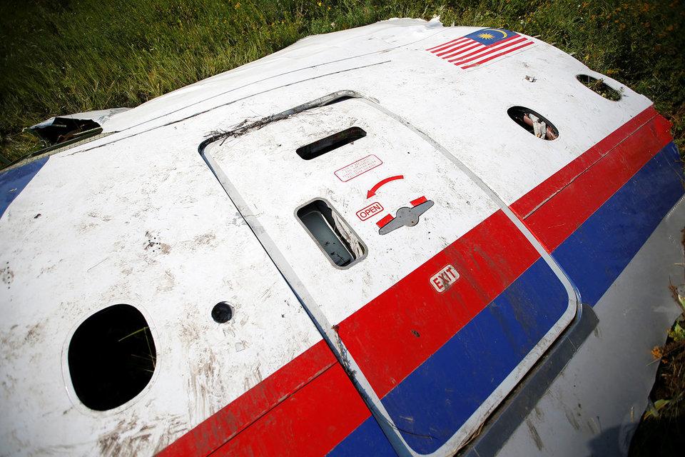 Российская Федерация отказалась отверсии сосбившим «Боинг» над Донбассом истребителем
