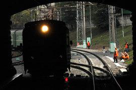 РЖД увидит свет в конце тоннеля только с помощью государства
