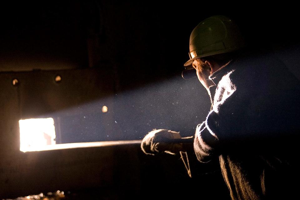 Минэнерго рекомендовало незакрывать опасные угольные шахты