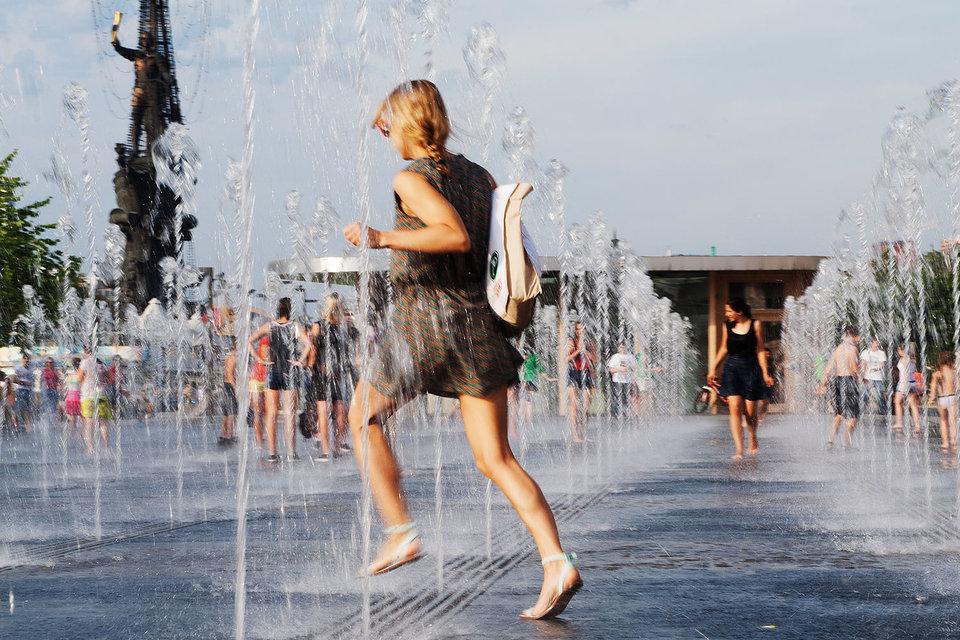 Климатолог изсоедененных штатов предсказал скорое повышение температуры Земли на7 градусов