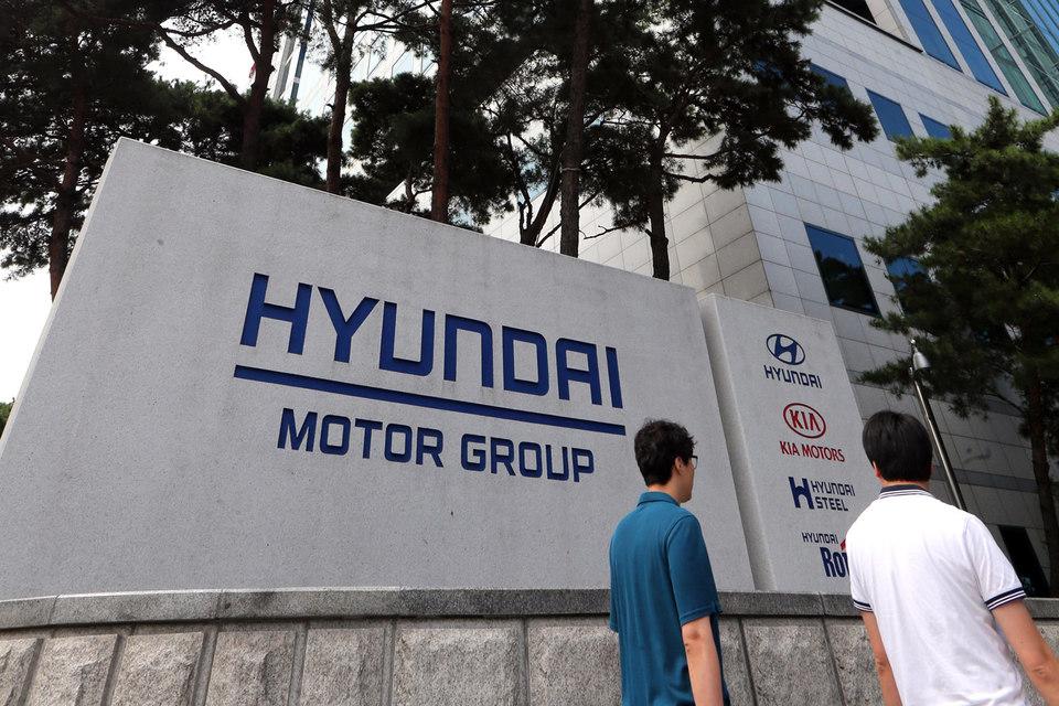 Профсоюз Хёндай Motor организовал первую полномасштабную забастовку за12 лет