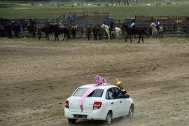 Новая госпрограмма поддержки автопрома – «Автомобиль для села» – может появиться в 2017 г.