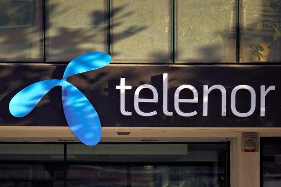 Telenor продал банкам-организаторам размещения акций Vimpelcom Ltd. еще 1,2% компании