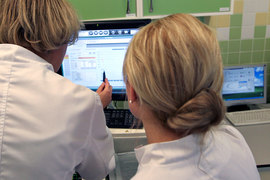Московские врачи перейдут на отечественную электронную почту
