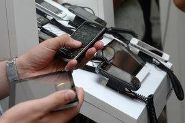 Blackberry может объявить о прекращении выпуска смартфонов