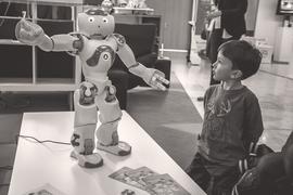 По информации Минобрнауки, программами научно-технического творчества охвачено не более 4% школьников