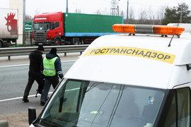 Чиновники  подозреваются в получении взяток с транспортных компаний