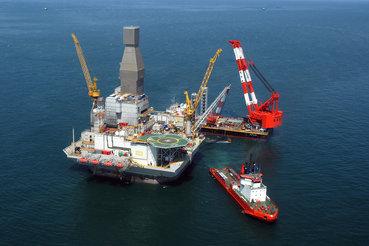 Годовой прирост добычи нефти и конденсата в Сахалинской области в 2015 году был более 15%