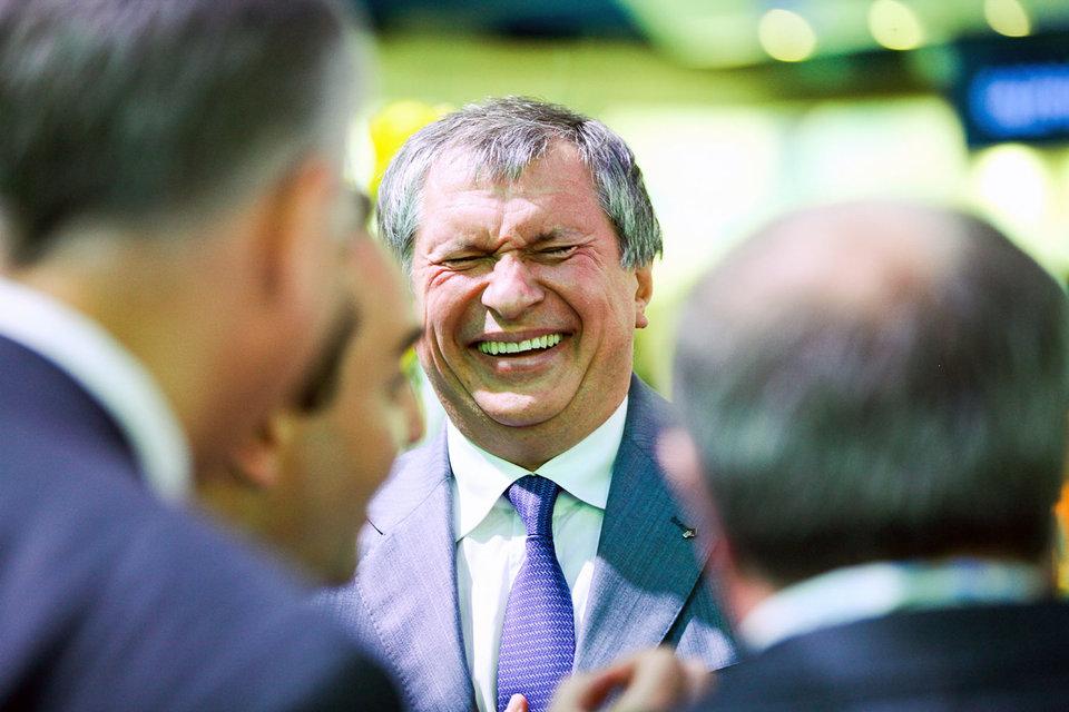«Роснефть» потребовала от«РБК» 3 млрд  руб.  компенсации застатью