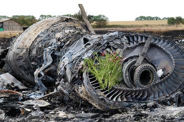 В расследовании трагедии рейса MH17 начался принципиально новый этап