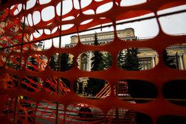Политике ЦБ мешают структурные ограничения экономики