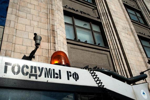 Общероссийский народный фронт укрепляет свои позиции в Госдуме