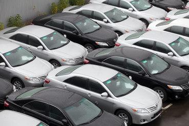 Впервые за три года вырос импорт легковых автомобилей в Россию – в августе. Причина в том, что поставки резко увеличила группа Toyota