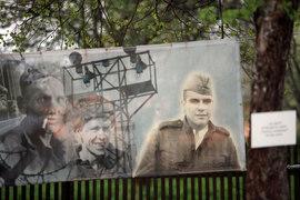 В Псковской области прошел второй фестиваль «Заповедник» имени Сергея Довлатова