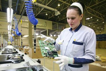 Российской считается продукция, производство которой локализовано