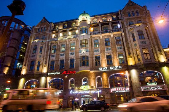 Совладельцы «Евроинвеста» отсудили у структур «Элис» 1,7 млрд рублей