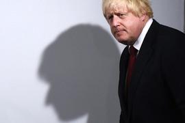 Глава МИД Великобритании обвинил Россию в бомбардировках сирийских территорий