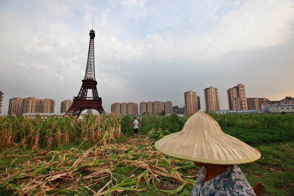 Всемирный банк сказал осокращении имущественного неравенства вмире