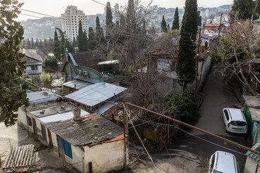Крымские депутаты предлагают обязать собственников недвижимости за свой счет заниматься благоустройством близлежащих территорий