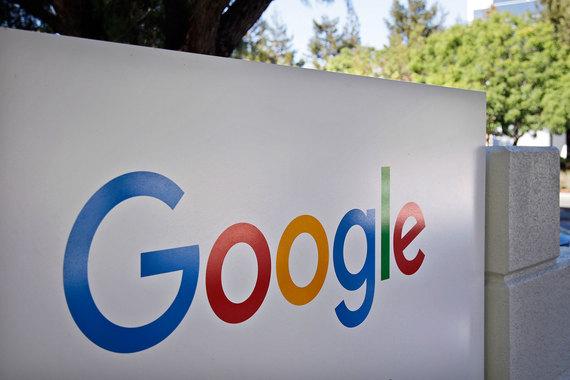 Европа хочет изменить Google
