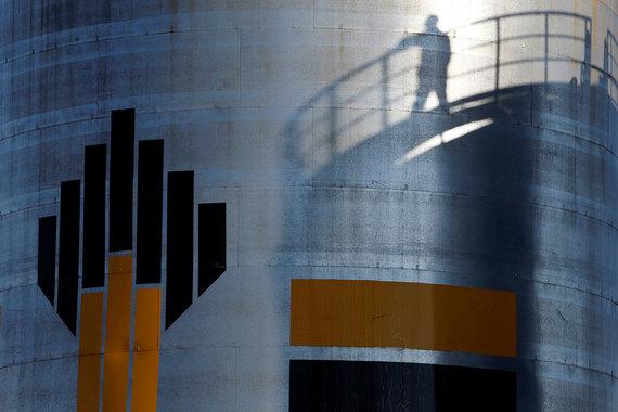 «Роснефть» просит более мягкий налоговый режим для месторождения в Охотском море