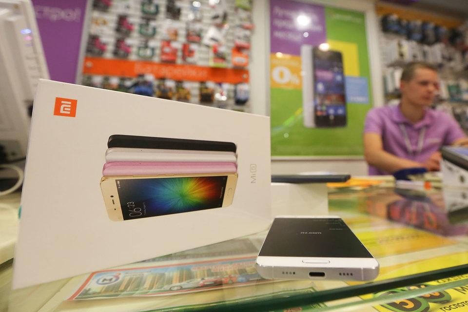 1-ый официальный магазин производителя девайсов Xiaomi открывается в столице