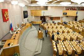 Накануне первого заседания новой Госдумы депутаты окончательно поделили все руководящие посты