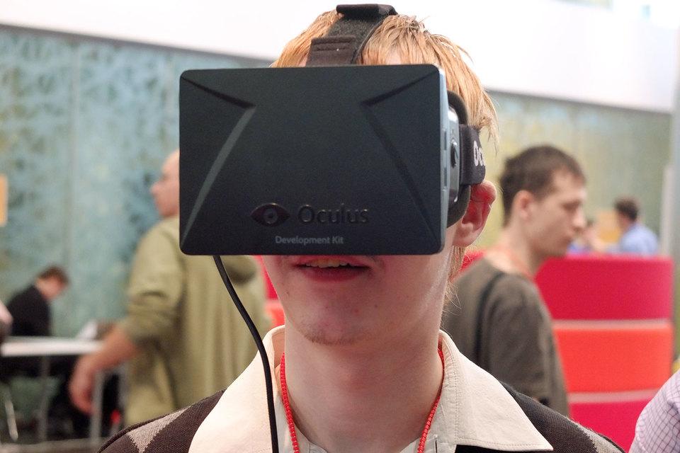Контроллеры Oculus Touch поступят в реализацию вначале зимы поцене $199