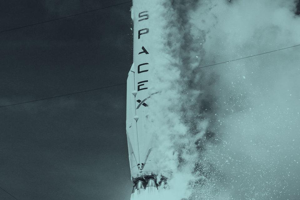 Интерес Маска к Марсу тоже не внезапен – он и стал причиной создания SpaceX