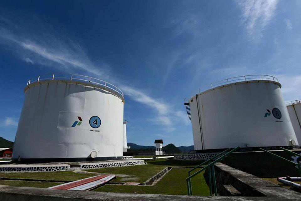 «Роснефть» продает индонезийской Pertamina доли в двух месторождениях.