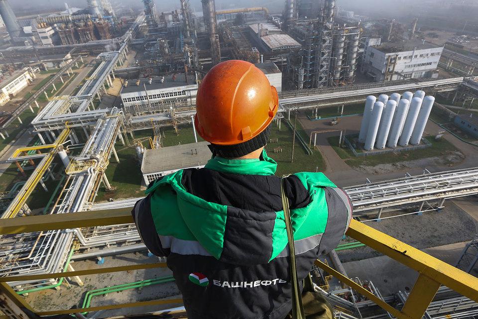 Совет директоров «Роснефти» принял все решения, необходимые для покупки «Башнефти»