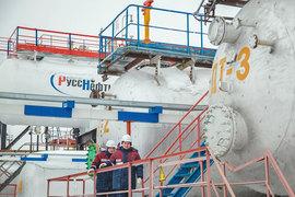 Исходя из текущей оценки «Русснефти» ее акция стоит дороже $20000