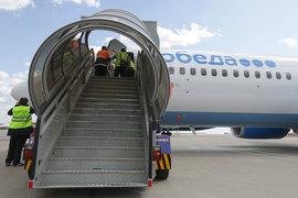 Авиакомпания «Победа» не разрешит бесплатный провоз в ручной клади женских рюкзачков, хотя суды двух инстанций встали в этом вопросе на сторону Ространснадзора