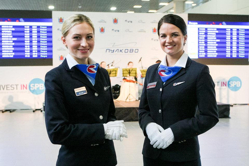 Аэропорт рассчитывает привлечь перевозчиков и расширить географию полетов
