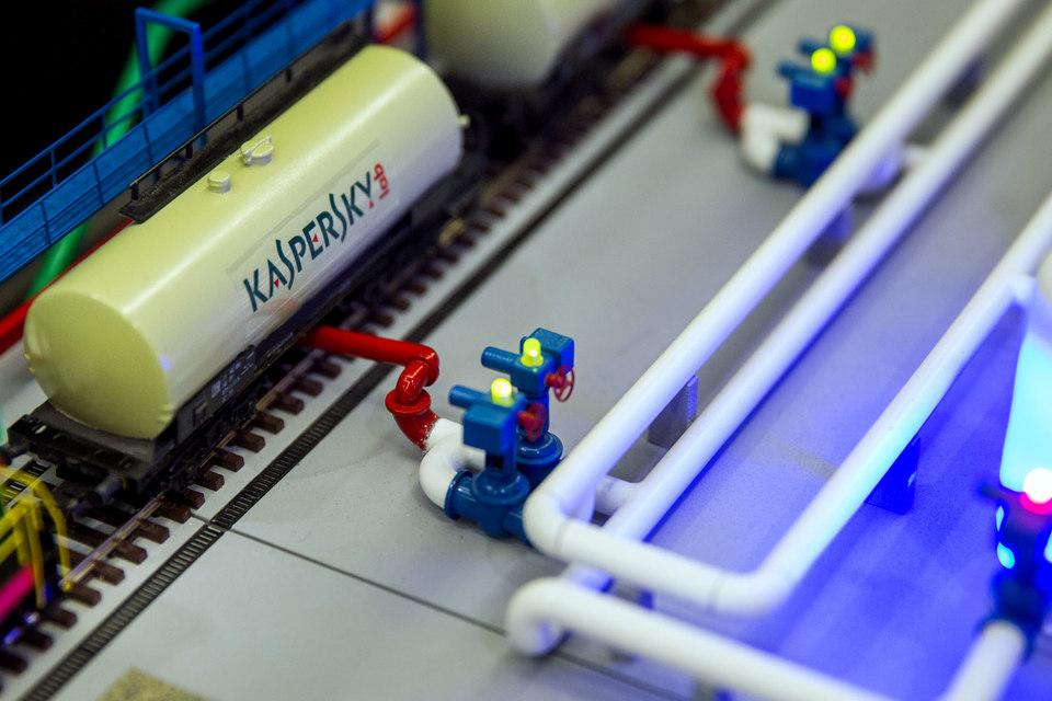 Среди российского ПО, имеющего спрос за рубежом - продукты «Лаборатории Касперского»
