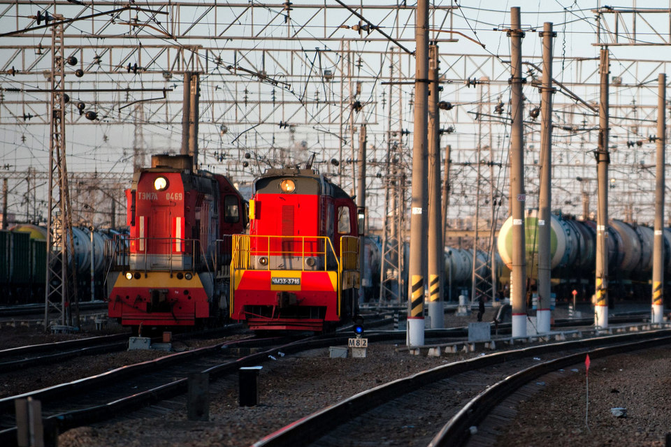 РЖД предлагает не торопиться с допуском частников к управлению локомотивами